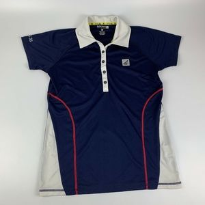 Sperry Top Sider Women's M Tech Polo STS35 Sailing